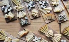Un festival del queso artesano en Marbella reúne 30 queserías 'top' internacionales