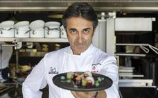 José Carlos García: «Otra estrella en Málaga nos vendría bien a todos»