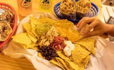 Tremendo Burrito, el sabor de México envuelto en tortilla