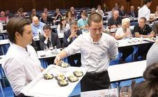 Dos restaurantes malagueños, aspirantes a mejor ensaladilla rusa de España en el Congreso Gastronomika de San Sebastian