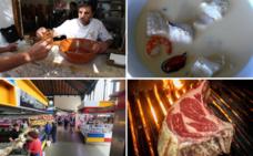 Las historias que no te puedes perder de Málaga en la Mesa