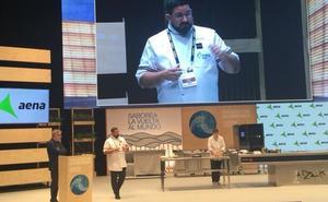 Dani García proyecta tener una decena de restaurantes en el mundo en 2021