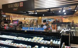 La empresa francesa Sushi Daily abre su quinto negocio en Málaga