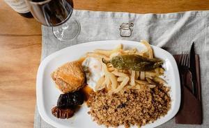 Ruta gastronómica por los Montes de Málaga