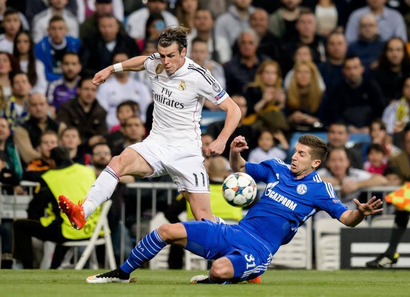 Real Madrid - Schalke 04