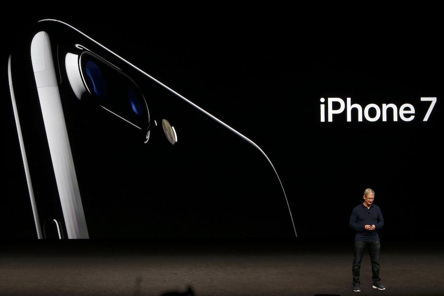Así ha sido la Keynote de Apple