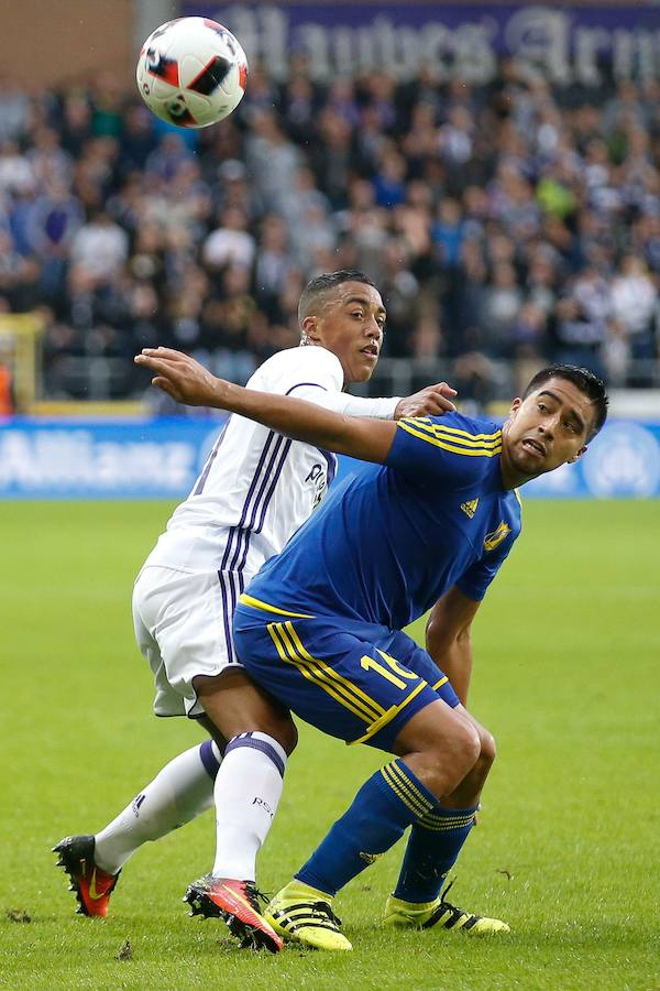 ?Youri Tielemans