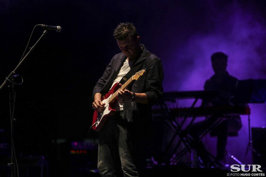 Brothers in Band rinde tributo a Dire Straits en Málaga
