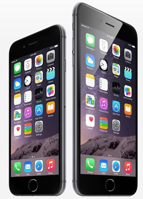Revistas Iphone 6 Iphone 6 Plus Agotado en