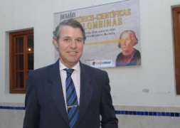 Cristobal Colon vive