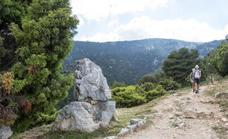 Sierra de las Nieves wins parliament's approval to become a National Park
