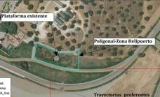 Environmental concerns raised over heliport plans for Ascari racetrack near Ronda