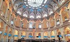 The Madrid Stock Exchange