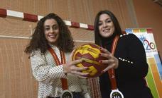 Two Malaga players join Spain's Olympic handball team