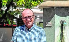 'In Marbella we need to catalogue our heritage before doing the Urban Plan'