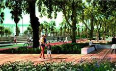 Plan to transform Malaga city centre alongside the port is unveiled in detail
