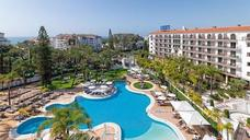 Costa del Sol tops the table for investment in holiday hotels on the Spanish mainland
