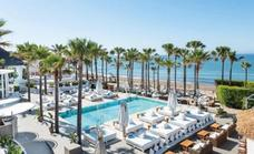 Luxury Marbella hotel changes hands as part of 440-million-euro deal