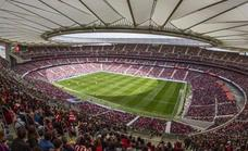 Sports fans to be allowed back into the stadiums in Spain this month