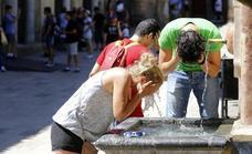 Widsepread weather warnings as first official heatwave of summer arrives in Spain