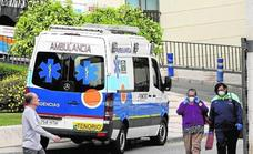 Andalucía registers more than 20 coronavirus deaths for the third consecutive day