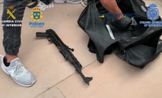 Removal company used as a front for major European drug-trafficking gang in Spain