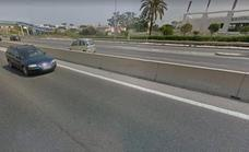 A man dies after a collision between two cars on the A-7 in Estepona