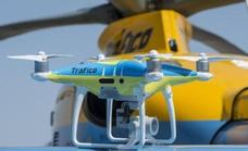 This is where Spain's 39 road traffic drones will operate this summer