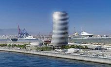 Qatari luxury port hotel backers not put off by negative report