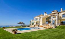 Five of the ten most expensive streets to buy property in Spain are on the Costa del Sol