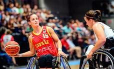 Malaga will have three representatives at the Tokyo Paralympic Games