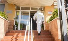 Tighter Covid testing controls in Andalusian nursing homes 'due to the increase in outbreaks'