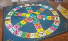 Where was Trivial Pursuit invented? Answer: Nerja