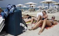 Germany lowers its Covid travel risk for five Spanish regions, but not the Costa del Sol
