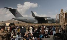 US military bases in Spain to play key role in evacuation of collaborators from Afghanistan