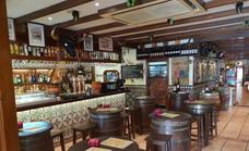 Andalusian charm and hospitality in Fuengirola's bodegas