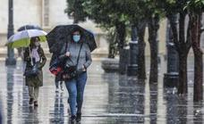 Spain's Met Office warns of a sudden change in the weather this Tuesday