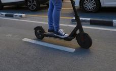 A teenager dies after an electric scooter accident in Mijas