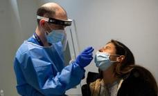 Spain's Ministry of Health notifies 190 coronavirus deaths in a day