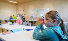 Spain's new school year will start with mandatory masks and few changes