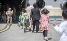 Four thousand Afghan refugees to be housed at US military bases in Andalucía