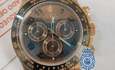 British man chases thieves along the Costa to recover his 30,000-euro Rolex watch