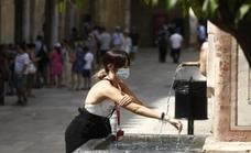 Forecasters predict highs of up to 37 degrees in Andalucía this weekend