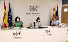 Spain is 'prepared' but delays third coronavirus jab decision