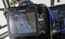 Ferrari driver clocked doing more than 240km/h on the Costa del Sol
