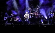 Festival of Legends brings Dire Straits' music to Benalmádena