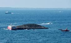Ibiza ferry accident leaves 25 people injured - one seriously