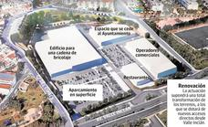 Plans unveiled for 40-million-euro Malaga shopping centre on former brick factory site