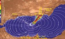The Averroes fault in the Alboran Sea: a real tsunami risk for Spain's Mediterranean coast