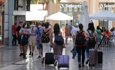 Airbnb cancels almost 2,000 bookings in Malaga to avoid illegal parties